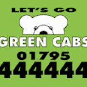 (c) Letsgogreencabs.co.uk
